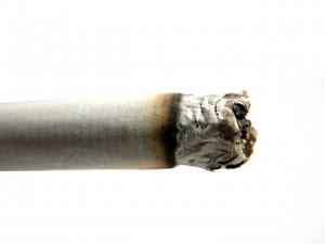 Astma i papierosy